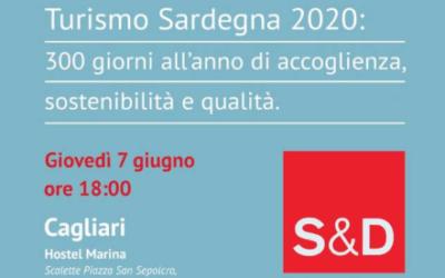 Incontro a Cagliari sul Turismo in Sardegna